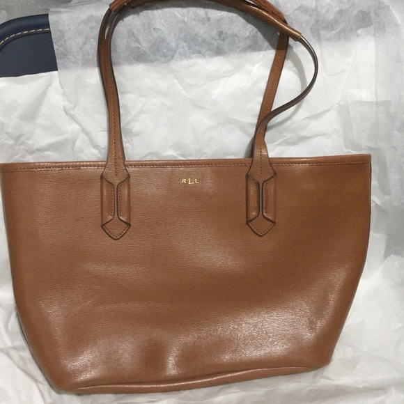 bea4b8977de4 Vintage polo Ralph Lauren purse leather 1967. M 5bdc8f0caa877078a0d629b1